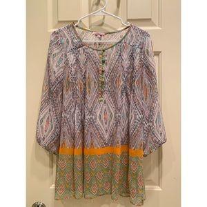 Calypso St. Barth Dress/ Coverup